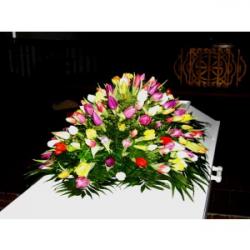 Kistepynt m tulipaner nr 10 - 1